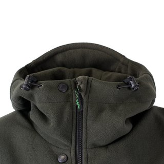 GRIZZLY III Jacket - OLIVE