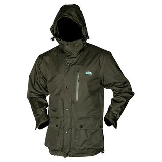 SEASONS Jacket - olive