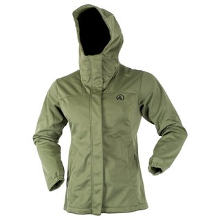 ASCENT Softshell FIELD OLIVE 3XL