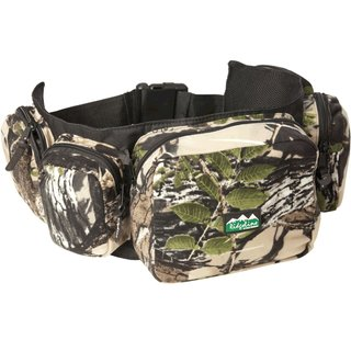 5 Pocket Utility Belt - buffalo camo