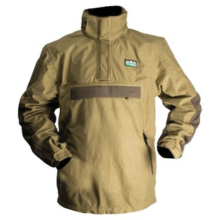 Pintail Explorer Smock - TEAK 2XL