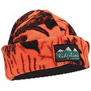 Polar Fleece Beanie BLAZE CAMO