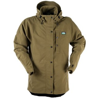 MONSOON classic JACKET - teak